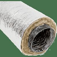 Flex Duct – Conklin Metal Industries