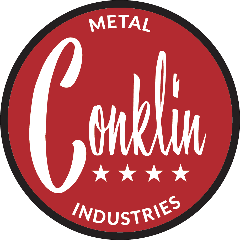 Red Rust vs White Rust – Conklin Metal Industries