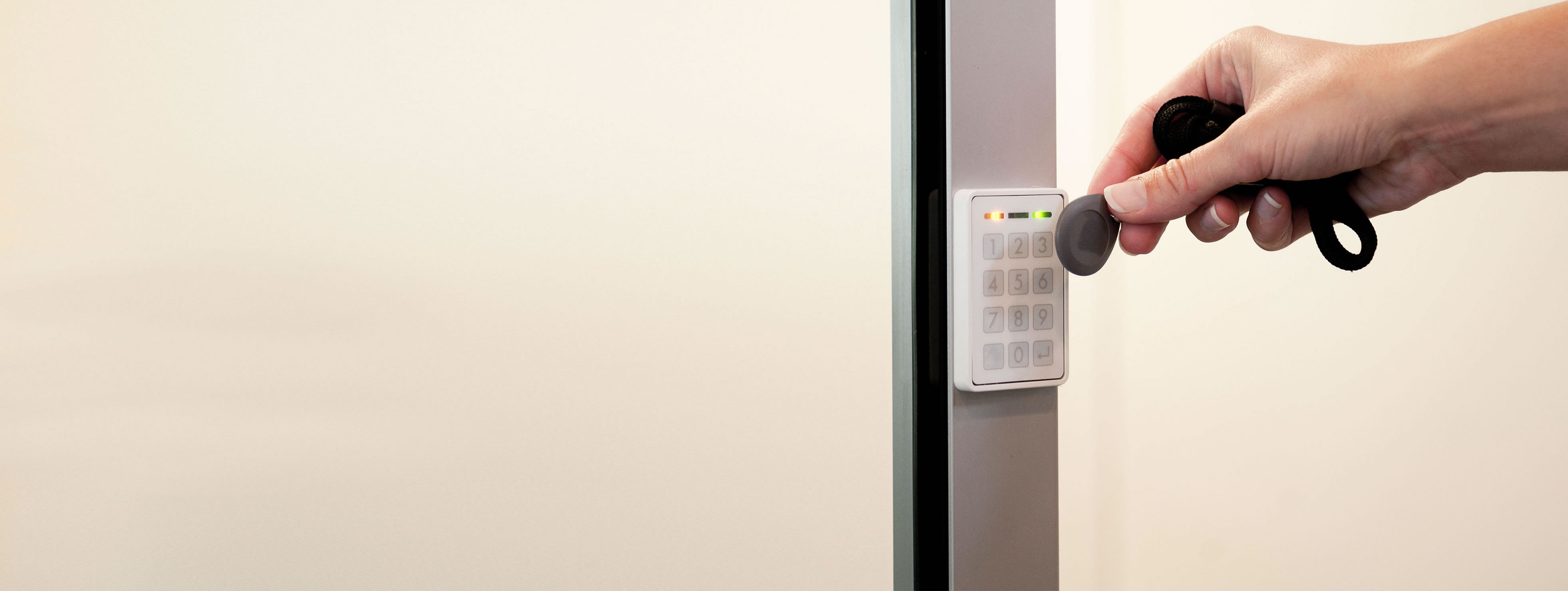 Digital Access Control Systems