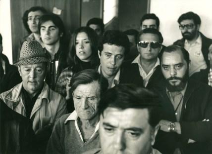 """03 """"Con uñas y dientes"""" (1977)"""