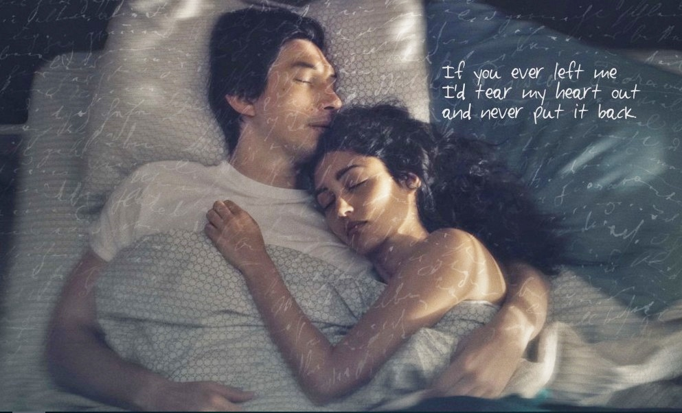 WRITTEN IN CANNES 2016 (02): ON PATERSON. THE LIVES OF MEN BEYOND MEASURE