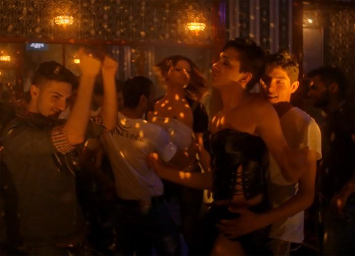 ASTERISCO FESTIVAL INTERNACIONAL DE CINE LGBTIQ 2017 (01): BRÜDER DER NACHT / BROTHERS OF THE NIGHT