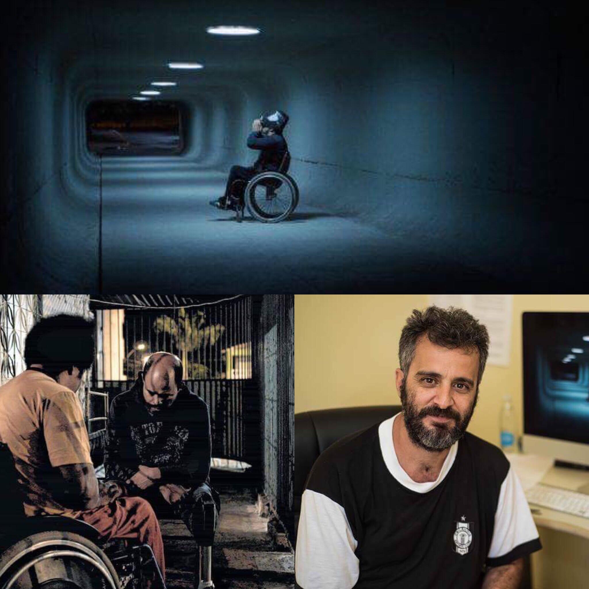 CINE MIGRANTE 2018: ADIRLEY QUEIRÓS
