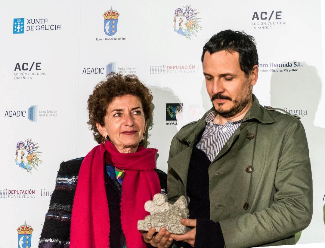 PLAY-DOC 2018. MEMORIAS DE GALICIA (03):  LAMALAND (TEIL 1) O EL GRADO CERO DE TODO