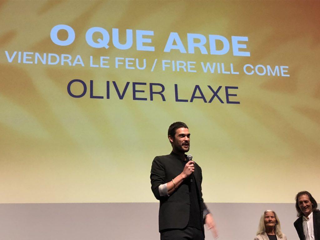 CANNES 2019 (08): LOS ÁRBOLES DE ESPAÑA