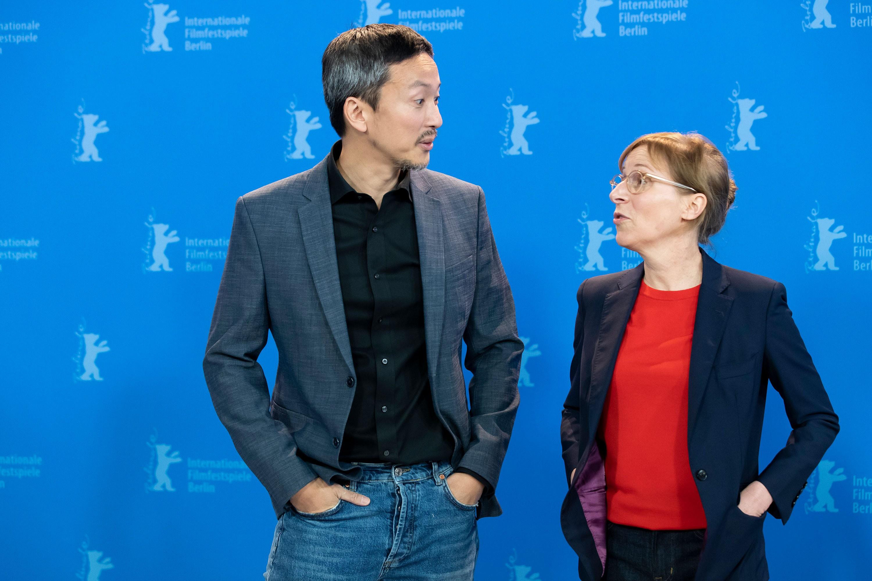 BERLINALE 2020: ALGUNOS HOMBRES