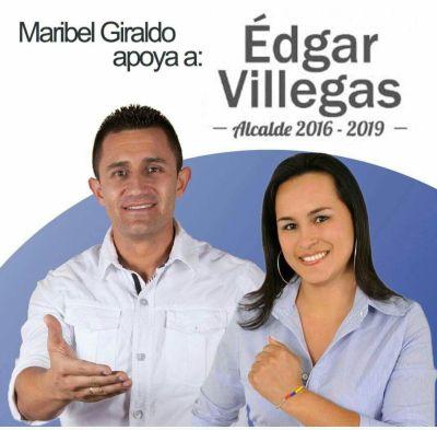 Edgar Villegas