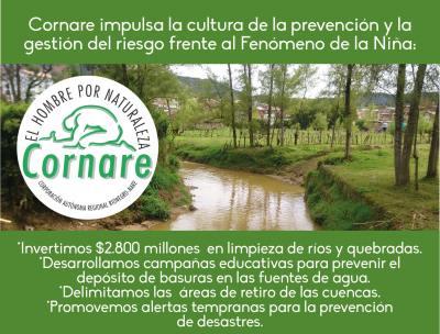 Banner Cornare