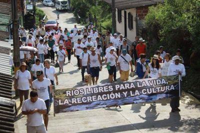 Marcha San Luis