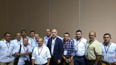 Alcaldes en Cartagena 2