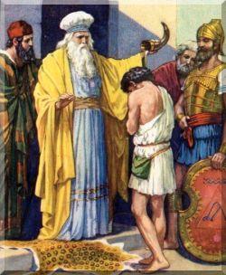 sveti Samuel - prerok
