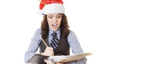 10 ideas para vivir la Navidad sin estrés