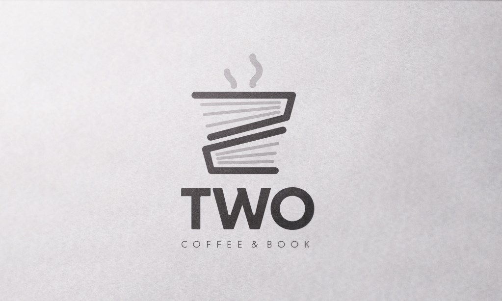2Books- Branding and Logo - Logotipo y Marca