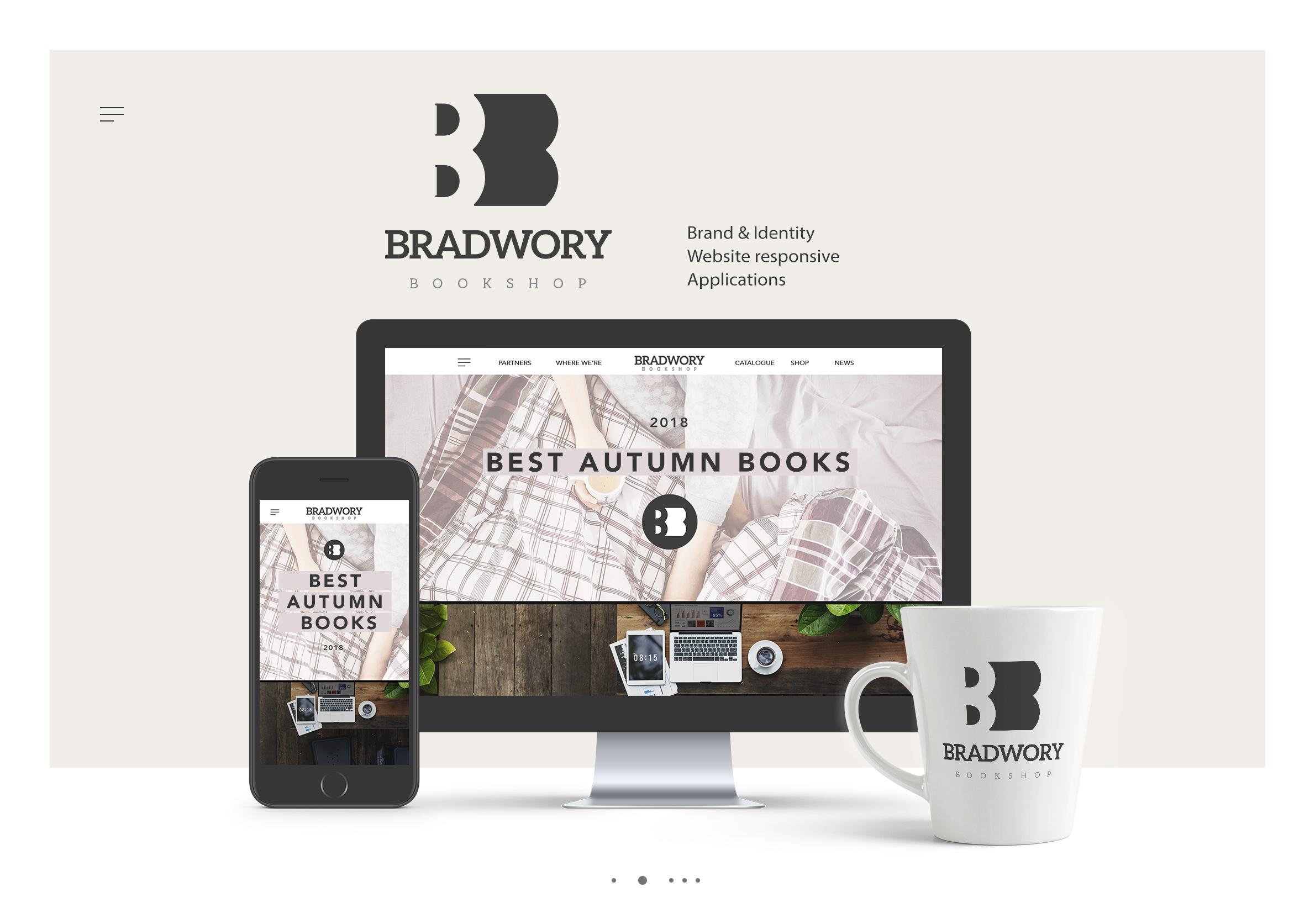 Web design, branding, corporate and visual identity - Logotipo, identidad de marca, identidad visual - diseño grafico - Conmisojos - Fernando Sanchez