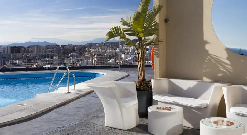 AC Malaga Palacio, Malaga Hotel