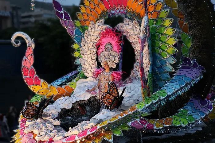 Carnival of Santa Cruz de Tenerife