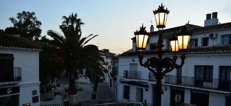 Visit Mijas, Travel to Mijas