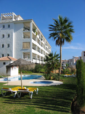 Gran Calahonda Holiday Apartment