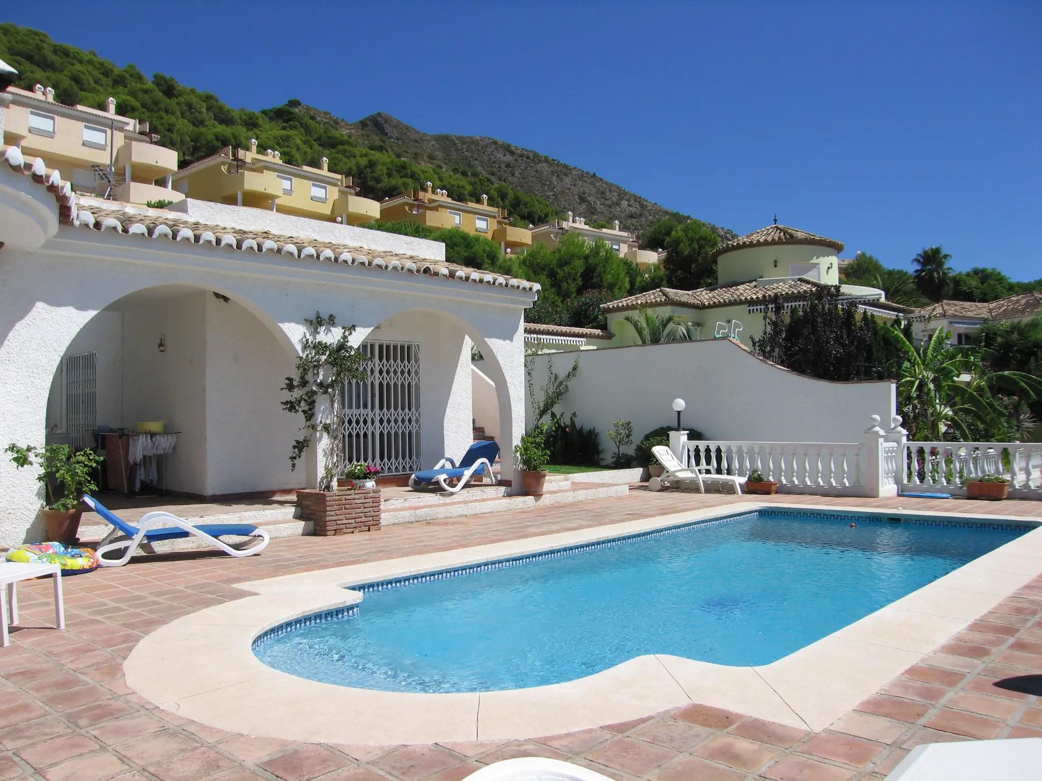 Casa Pepe Holiday Rental near Mijas