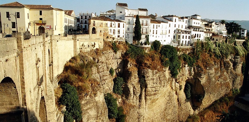 Visit Ronda, Travel to Ronda