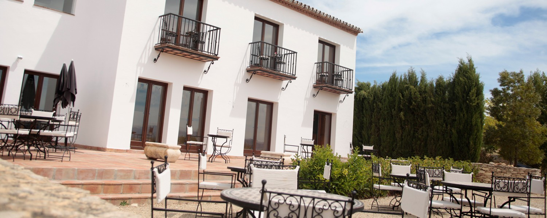 Boutique Hotel in Ronda, Arridah Hotel