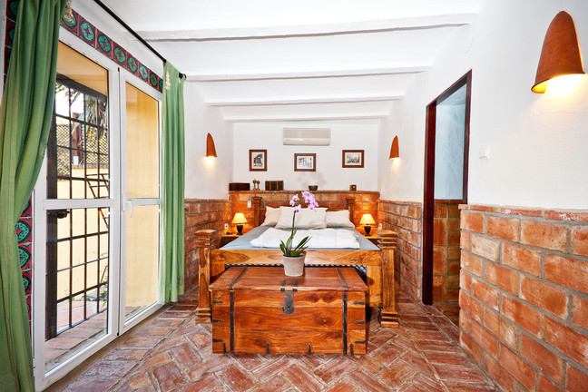 Alora Holiday Apartment, Malaga