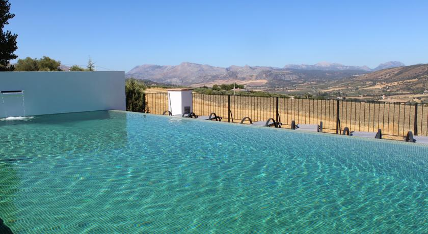 Boutique Hotel in Ronda, Arridah Hotel
