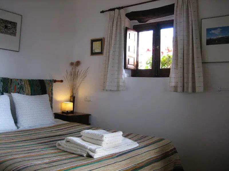 holiday apartment in granada