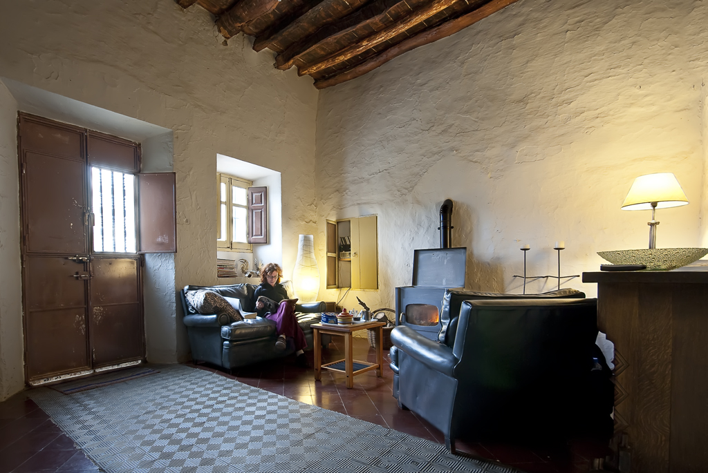 Finca Serrato Bed & Breakfast Andalusia