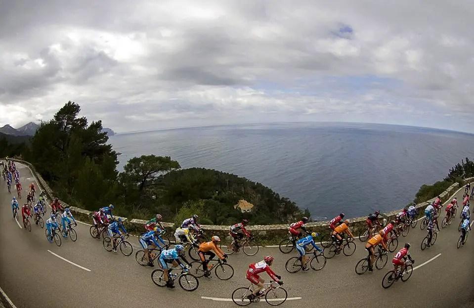 cycling holidays in mallorca