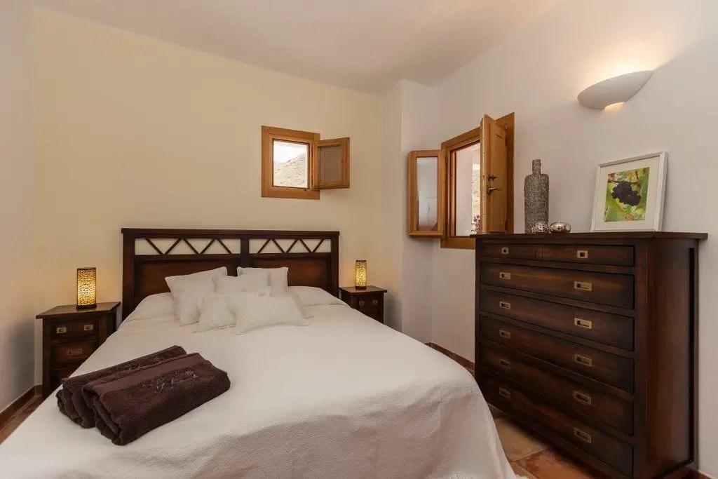 Hotel rooms in Mojacar