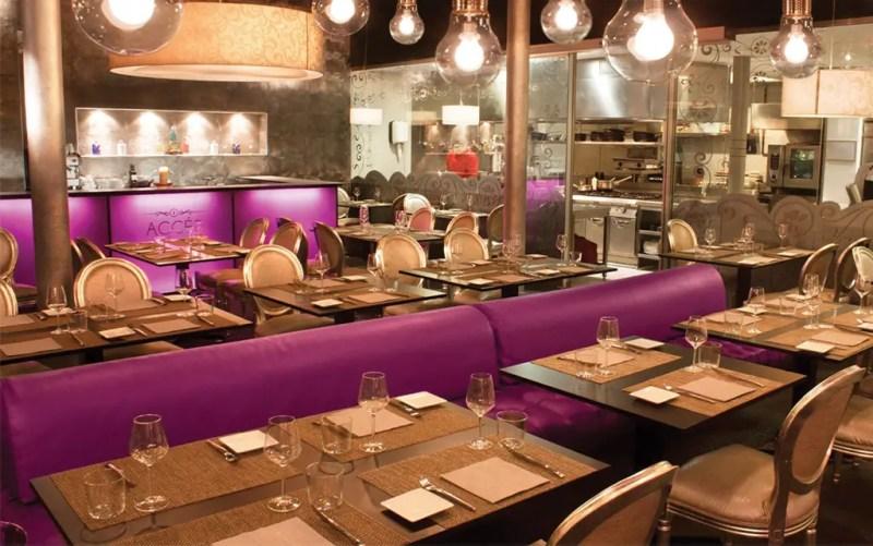Accés Restaurante & Lounge