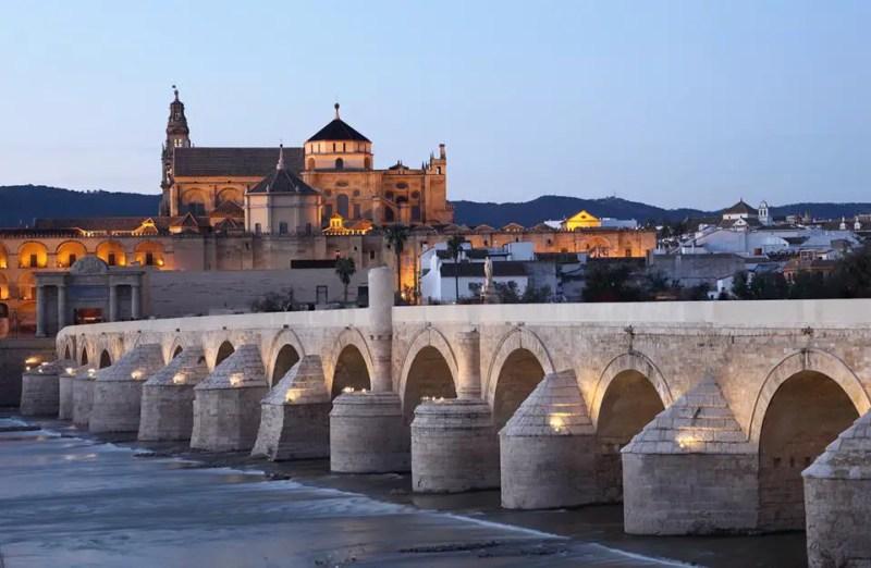 Tour Andalucia