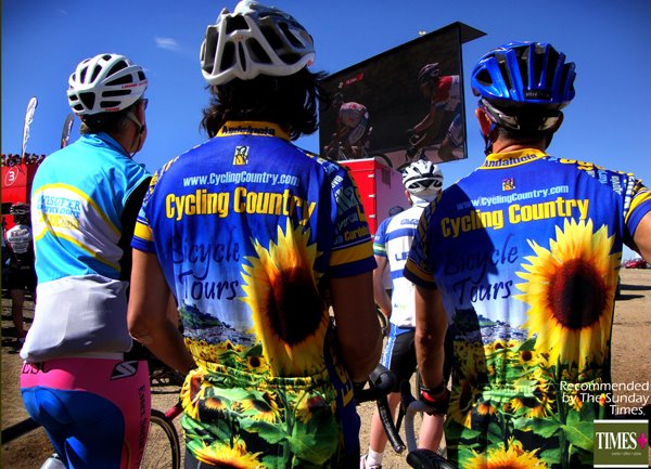 Cycling Country Bike Tours