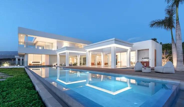 Tenerife Properties