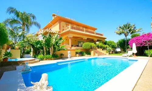 Robert Sas Villa Rentals Luxury Villas and Great Service