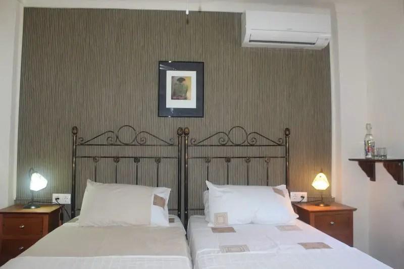 Room - La Marañón