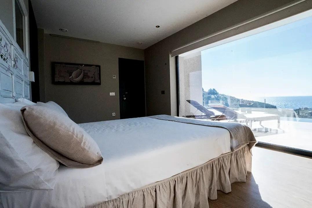Casa SiempreViva - Azahar Room