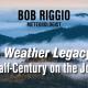 Meteorologist Bob Riggio releases book on South Dakota weather