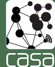 UCL CASA Website