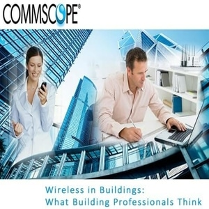 The Connected and Efficient Building