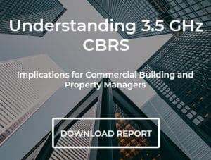 Understanding 3.5 Ghz CBRS