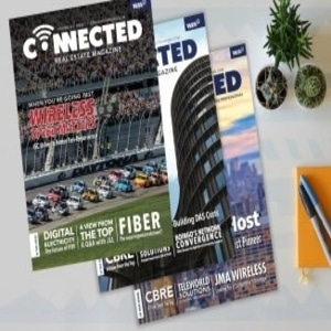 Winter Edition of Connected Real Estate Magazine featuring the Daytona Motor Speedway is Released