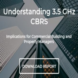 What is the 3.5 GHz CBRS band and why should I care?