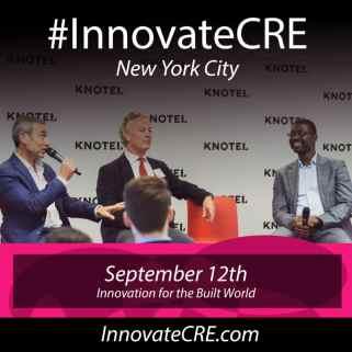 InnovateCRE