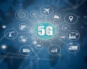 IoT, 5G