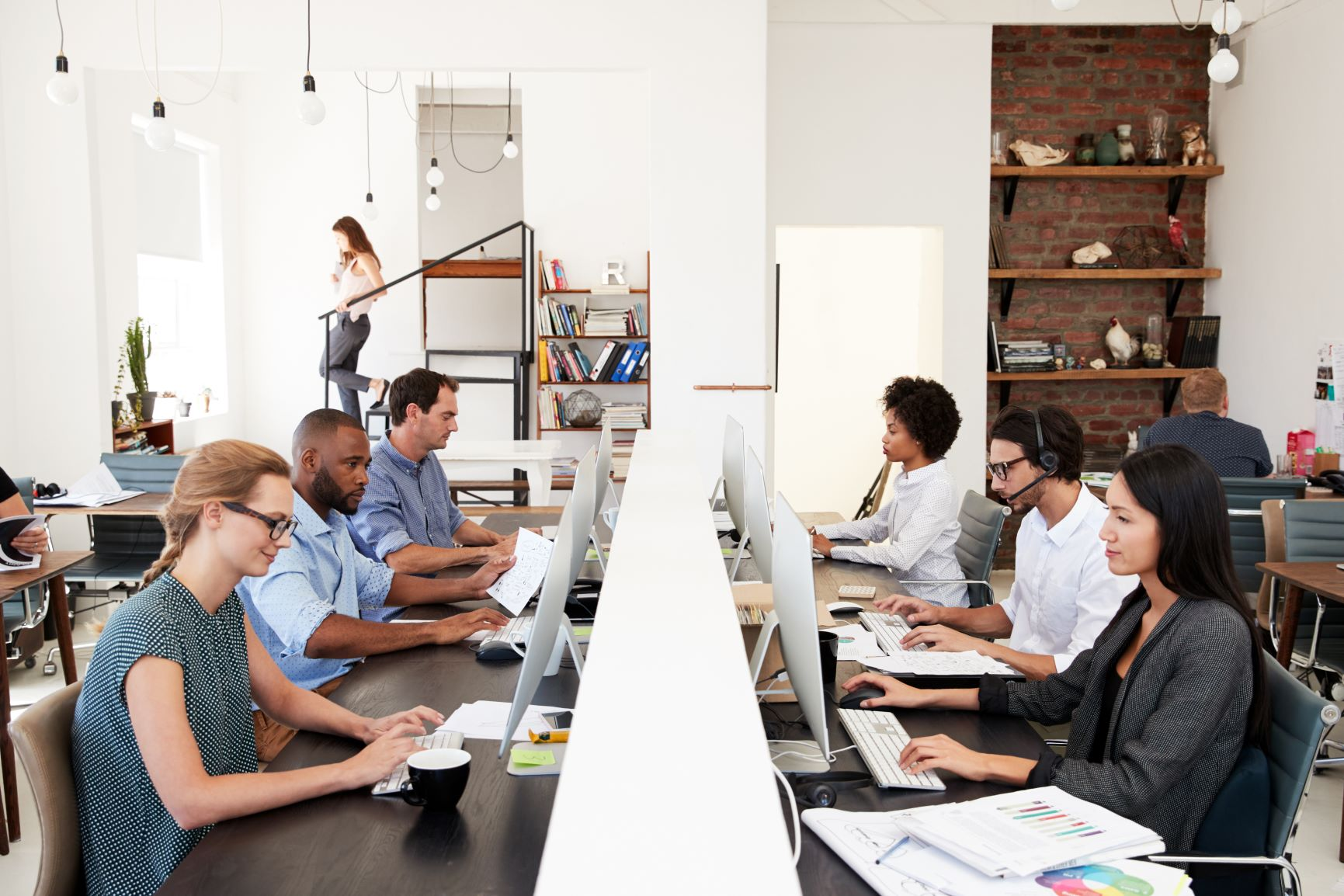 COLLABORATION OPPURTUNITIES ANOTHER KEY FACTOR IN CO-WORKING INDUSTRY BOOM