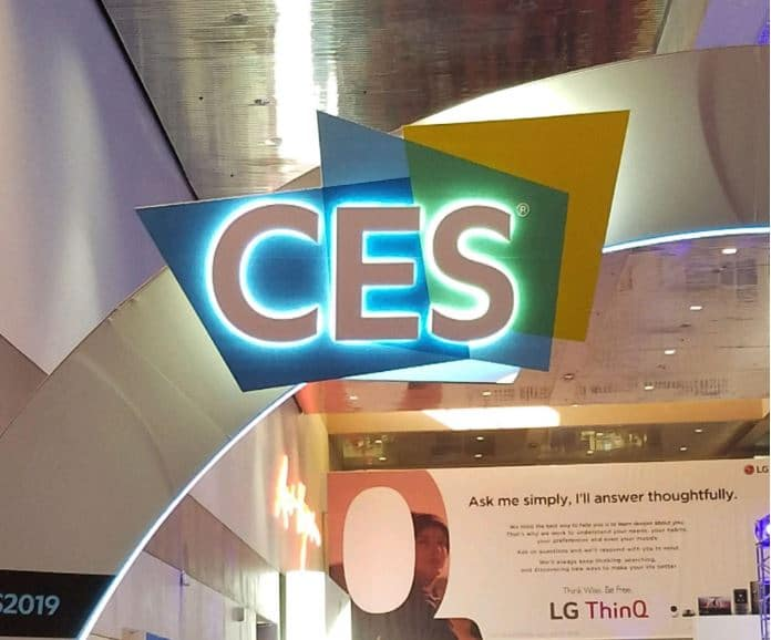 Future of 5G among hot topics at CES 2019