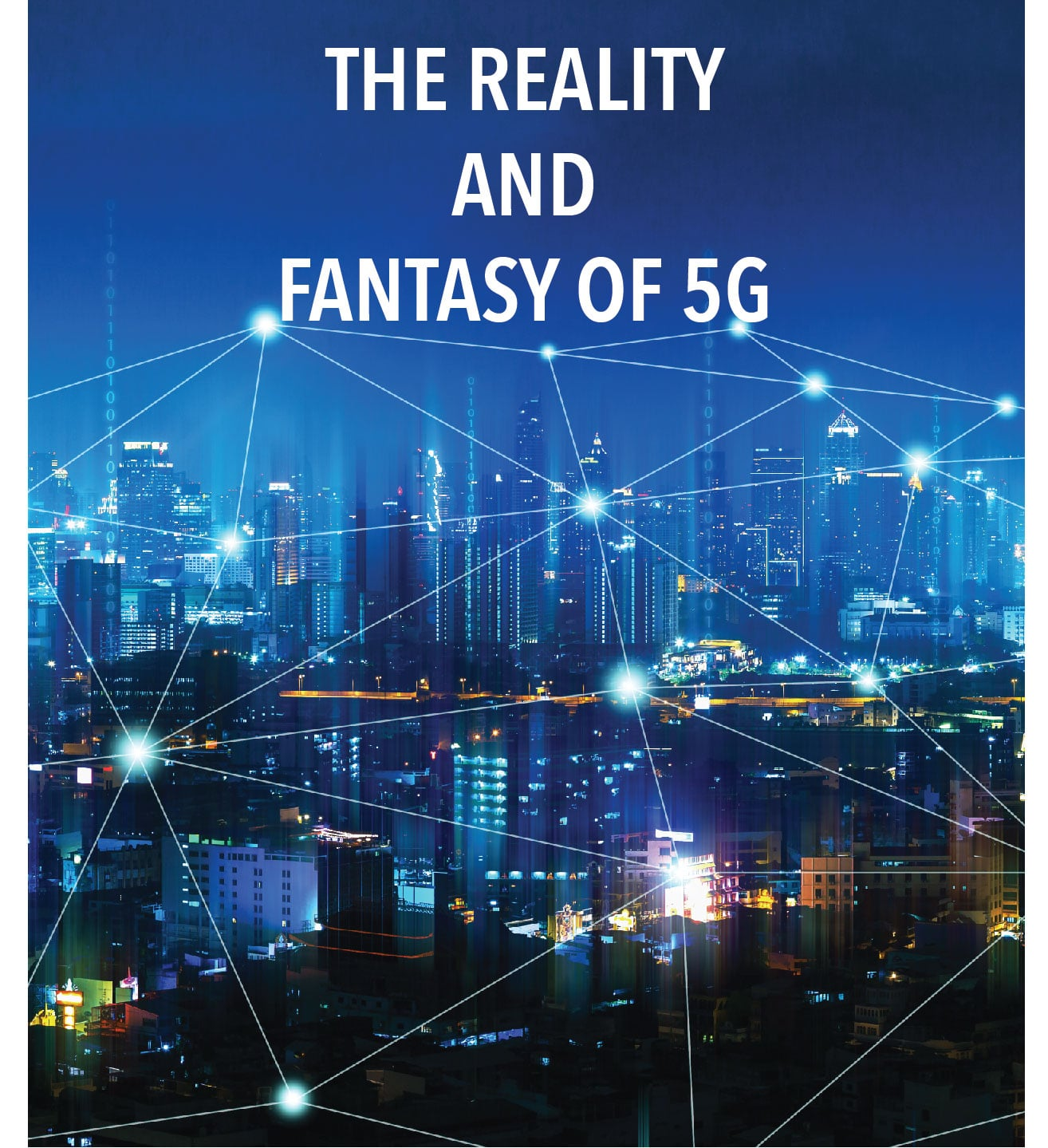 Fifth Gen Media to host 5G webinar