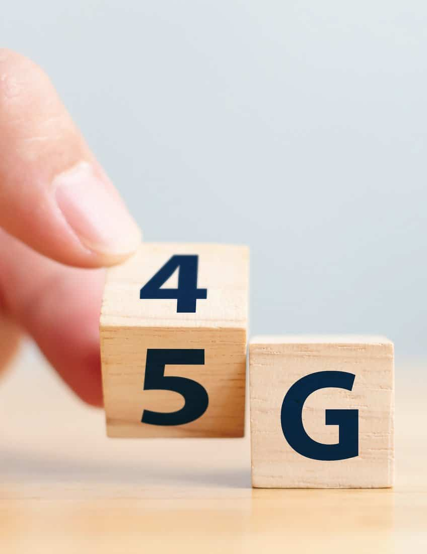 Geoverse Brings More Clarity To The 5G Phenomenon
